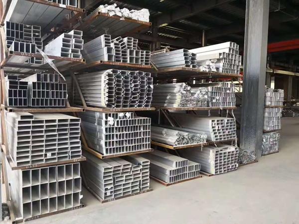 铝方管型材
