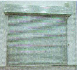 钢质复合防火卷帘门