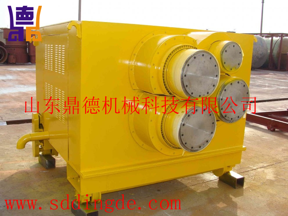 高配岩棉离心机High rock wool centrifuge