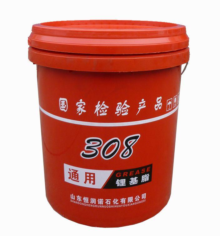 308通用锂基脂