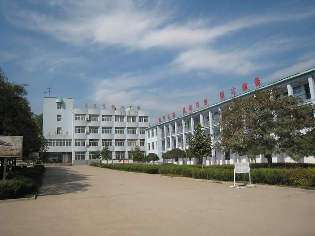 武汉海事职业学院食堂