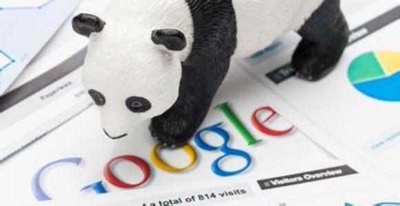 高质中小站点的福音!谷歌发布熊猫算法4.1