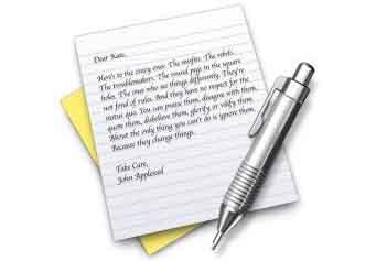 SEO教程之教你三步轻松写原创文章!