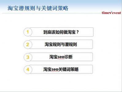 书慧淘宝SEO优化语音视频教程全集,附下载地址!