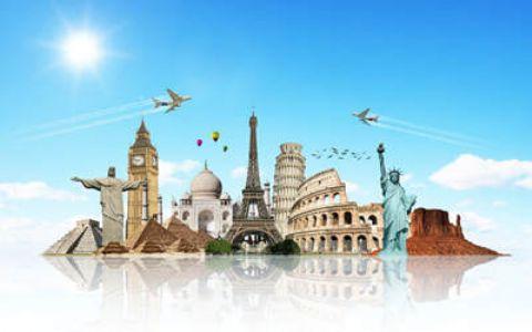 旅游行业网站SEO优化技巧分享!