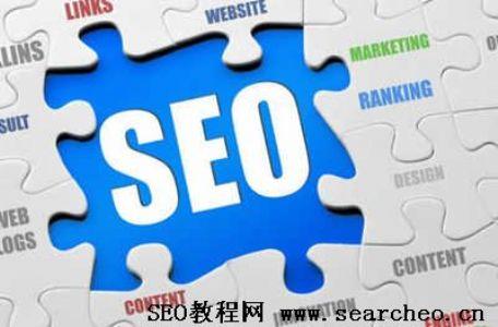 影响网站SEO优化排名的四个主要因素分析!