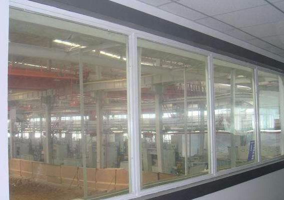 钢质防火窗性能