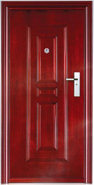 防火防盗入户门验收标准