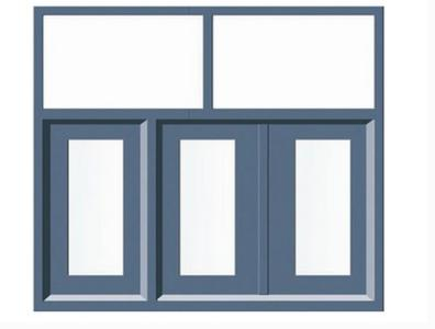 防火窗安装要求