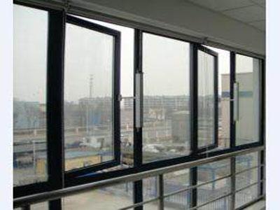 防火窗设计关键点: