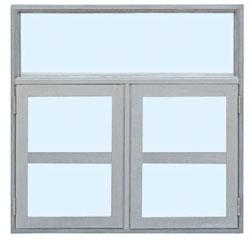安装固定式防火窗的要求