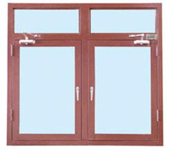 钢质隔热防火窗特征