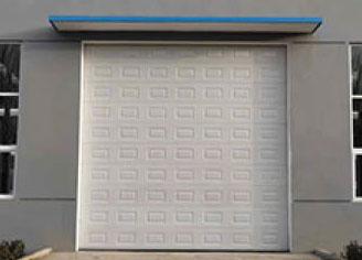 车库门门楣标准