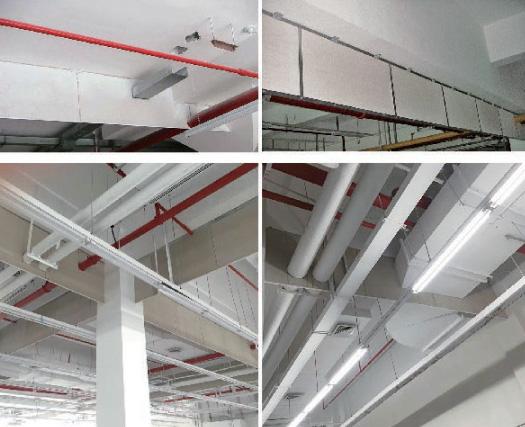 活动垂壁工作原理