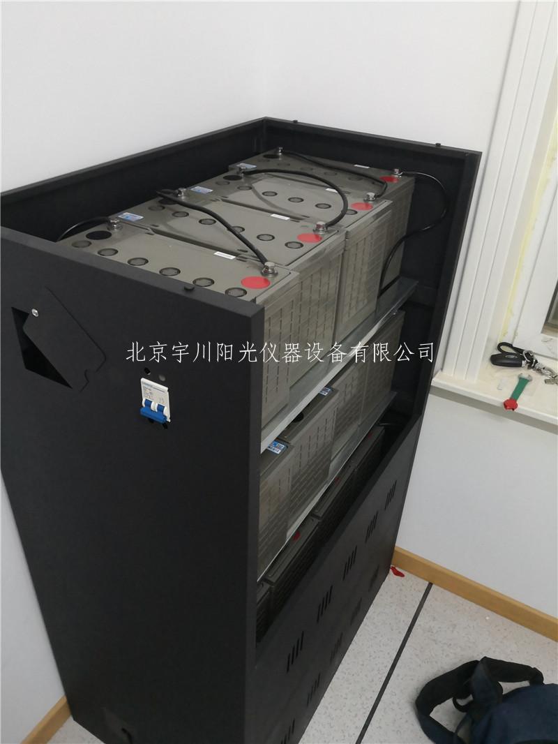 山特UPS电源在北京公交集团机房监控改造项目的应用-第6张图片-山特ups电源官网