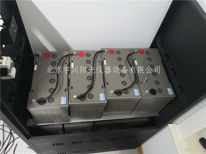 山特UPS电源在北京公交集团机房监控改造项目的应用