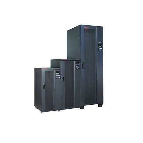 山特城堡3C3 EX 20-80K UPS电源