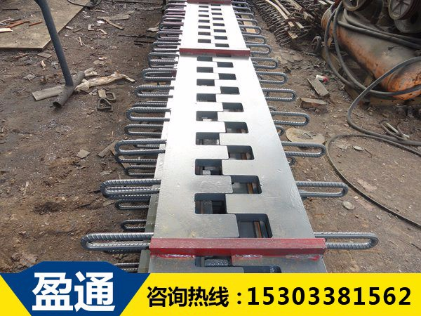 SSF桥梁伸缩装置