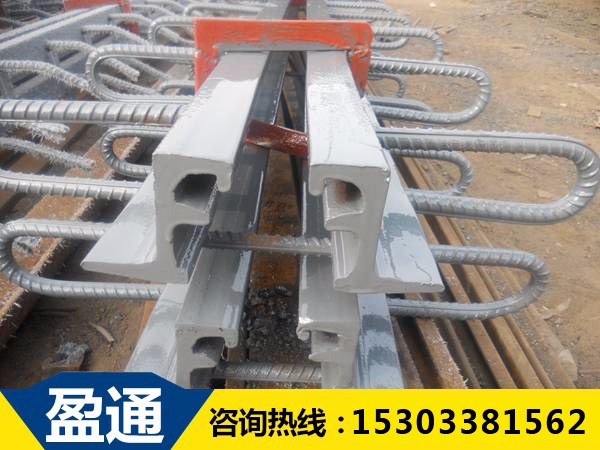 专注生产GQF-D80型桥梁伸缩缝装置厂家