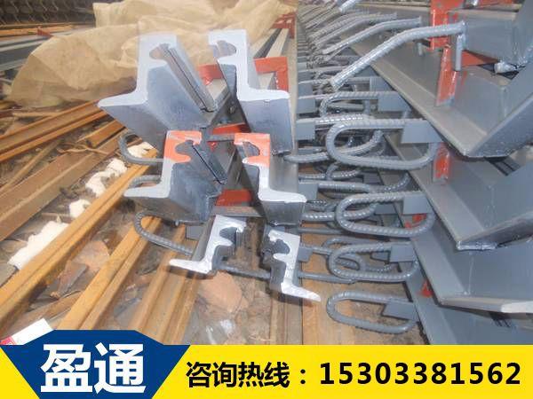 厂家直销GQF-Z型桥面伸缩缝价格优惠
