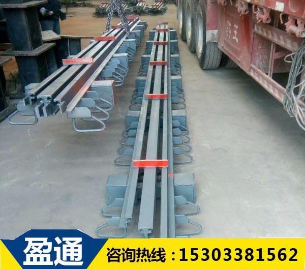 GQF-MZL160型模数式桥梁伸缩缝一米多少钱