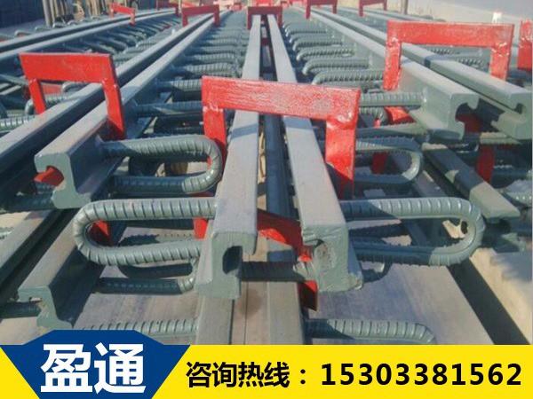 厂供GQF-RG40 60 80型桥梁伸缩缝 增胶条
