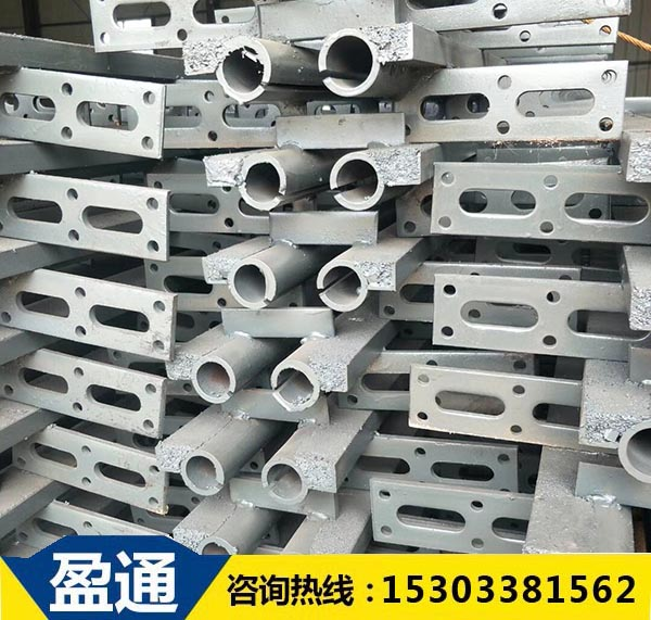 FSS-40W型桥梁伸缩缝管缝