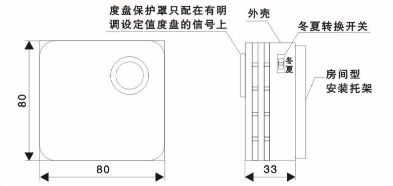 TC8312电子式温度控制器的价格根据口径,材质,作用对象,操作方式和品牌的不同而有差异,如需具体详情请咨询我们的客服或技术人员。 产品简介: 电子式温度控制器(电阻式)是采用电阻感温的方法来测量的,一般采用白金丝、铜丝、钨丝以及半导体(热敏电阻等)为测温电阻,这些电阻各有其优确点。家用空调的传感器大都是以热敏电阻式。 热敏电阻式温控器是根据惠斯登电桥原理制成的,是惠斯登电桥。在BD两端接上电源E,根据基尔霍夫定律,当电桥的电阻R1R4=R2R3时,A与C两点的电位相等,输出端A与C之间没有电流流过,热