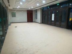 赤峰办公大楼铺装塑胶地板