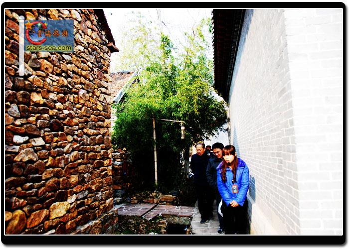 竹泉村旅游-徐州星海旅行社