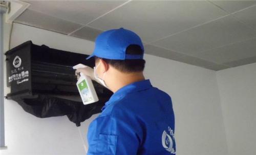 益格名邸维修制冷设备,空调维修,冰箱维修不制冷,检测清洗;