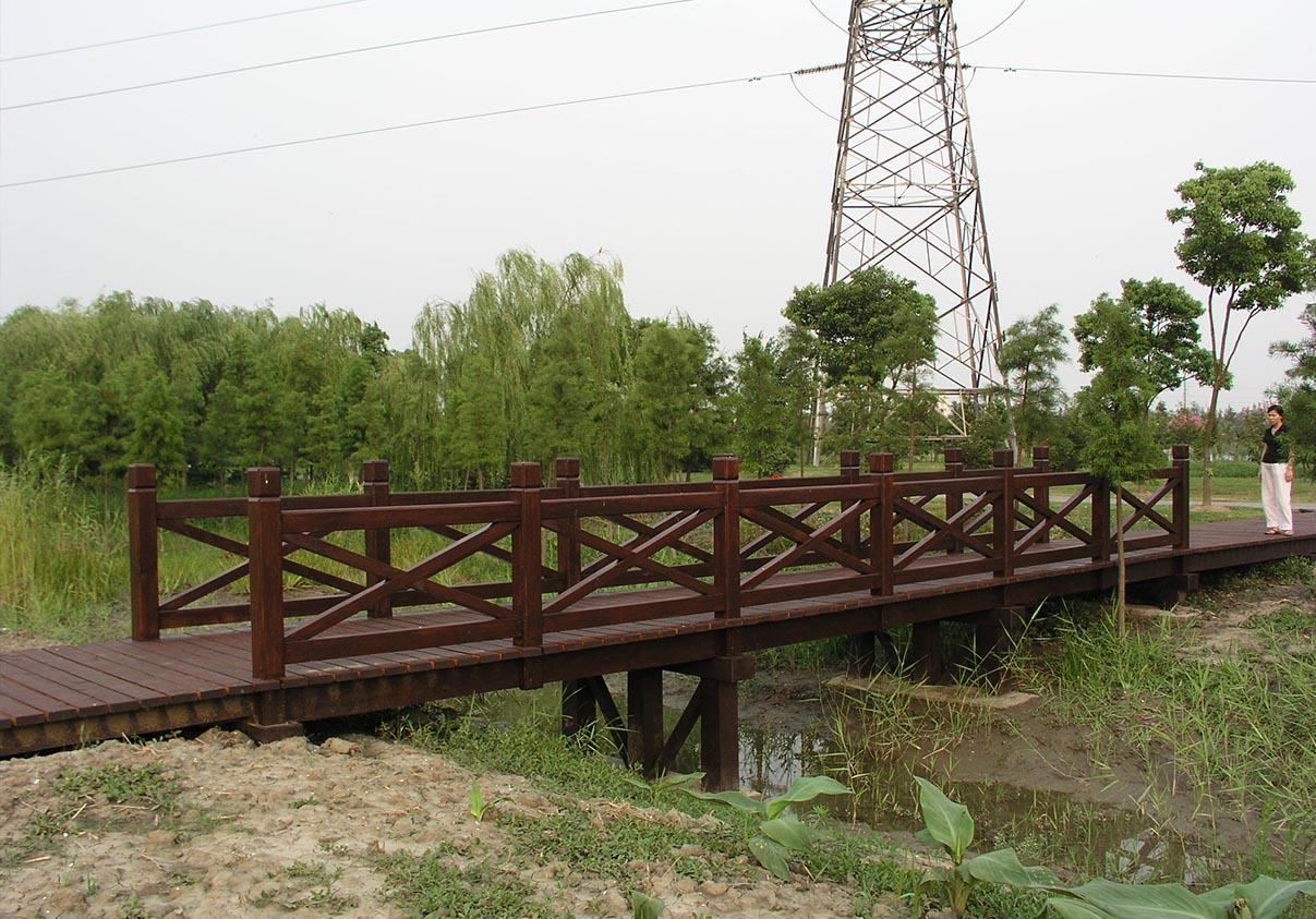 lehu360木桥