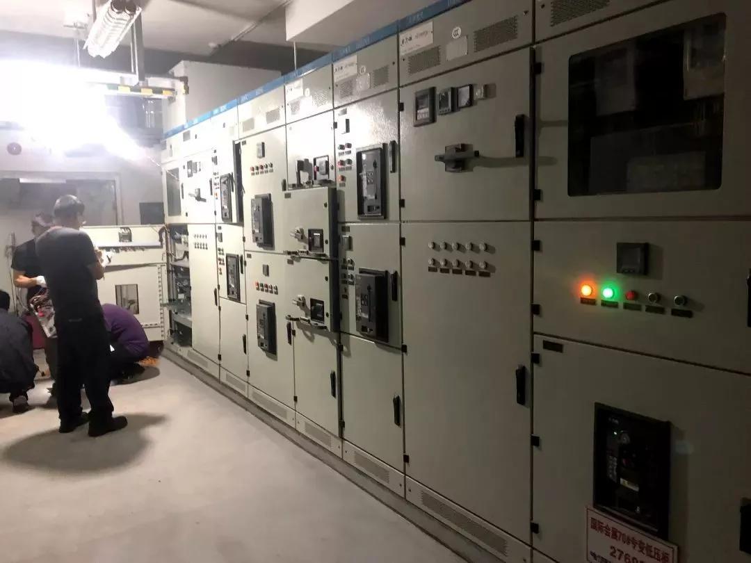伊顿UPS电源保证国际会展中心正常运行!  伊顿 伊顿不间断电源ups 第1张