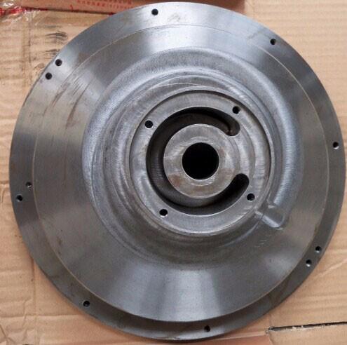隔板/叶轮/泵盖/泵壳