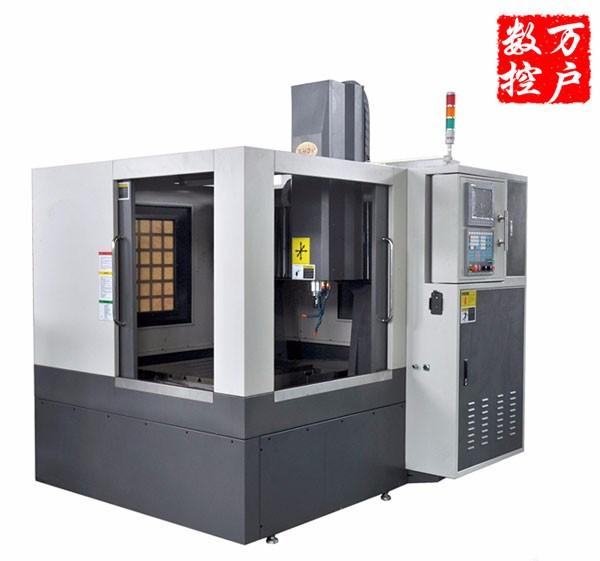 DX6060数控雕铣机