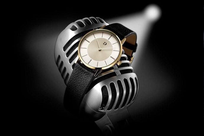 手表摄影公司