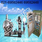 CJBG-WX-S无负压(无吸程)(双重叠压)变频智能供水成套设备