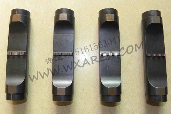 40k超声波金属焊接机焊头