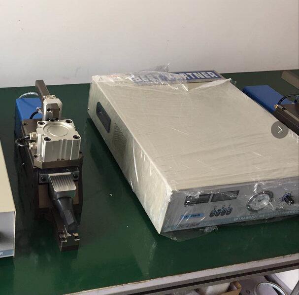 超声波铜管封尾机_超声波焊接技术网