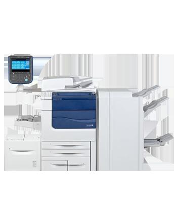 施乐560彩色复印机