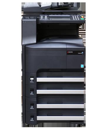 如何科学合理使用出租打印机、复印机?