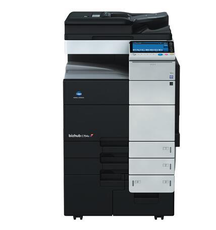 复印机维修怕麻烦?选择租赁就好