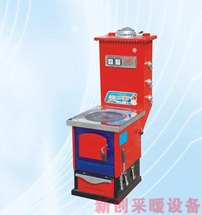节煤王II型
