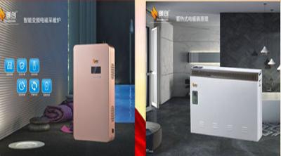 电采暖炉产品