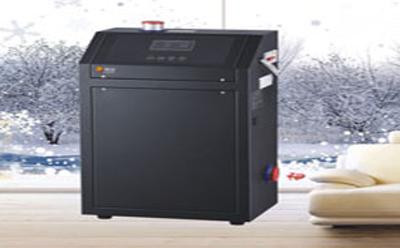电取暖锅炉特性