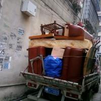 绵阳小型搬家拉货,长途搬家
