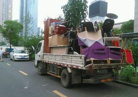 经开区万人居民点大小型搬家 货运电话号码