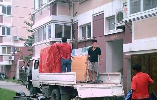绵阳居民搬家、企事业单位搬迁、长短途搬家如何收费