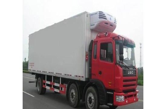 德阳冷链货运信息(冷藏车货运出租)免费为货主找车