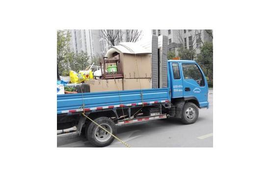 三台县本地空车找货 成都搬家价格大概多少钱